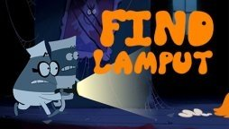 CN What's Next: Find Lamput